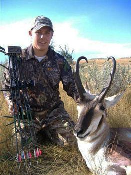 Hunt Southeastern Montana